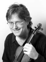 Cellist Michael Mermagen